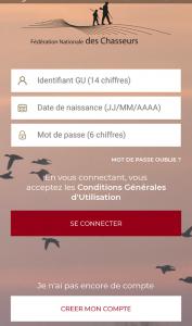 CHASSADAPT : une appli gratuite pour déclarer ses prélèvements