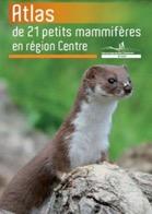 Atlas réalisé par la FRC Centre-Val de Loire avec le concours des 6 Fédérations Départementales de Chasseurs et des Associations des Piégeurs Agréés (18/28/36/37/41/45)